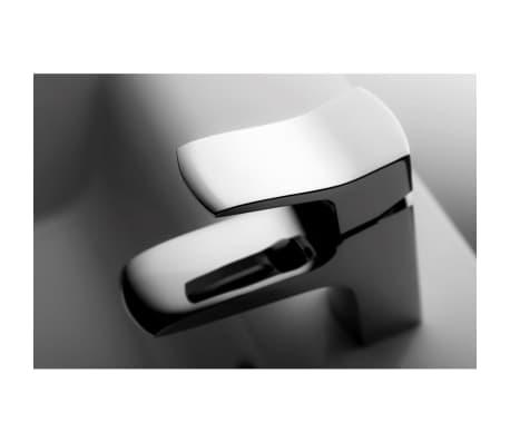 Fala Grifo de lavabo de montaje en superficie Soria latón 75760[8/10]
