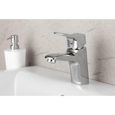 Fala Grifo de lavabo de montaje en superficie Soria latón 75760[7/10]