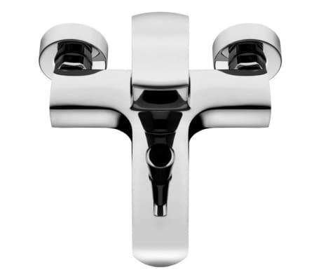 Fala rubinetto a parete per vasca da bagno soria in ottone - Rubinetto vasca da bagno prezzi ...