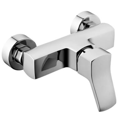 Fala Grifo de ducha de montaje en la pared Soria latón 75763[1/4]
