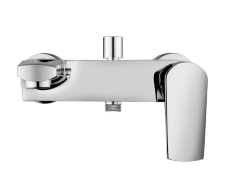 Fala robinet de baignoire mural murcia laiton - Robinet baignoire mural ...