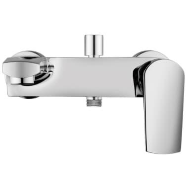 Fala Grifo de bañera de montaje en pared Murcia latón 75767[4/5]