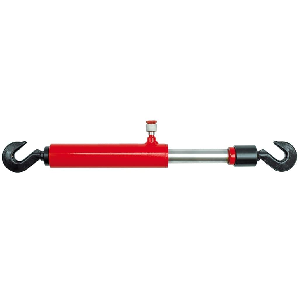 VOREL Stahovák hydraulický klempířský 10 tunový červený 80450