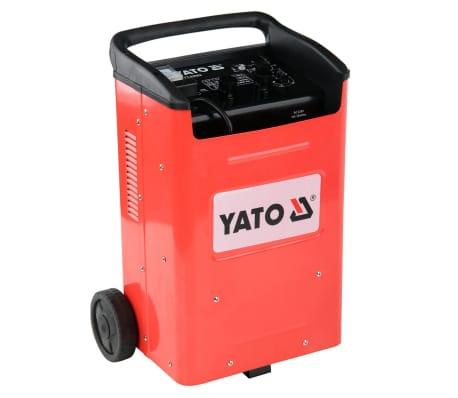 YATO Cargador e impulsor de batería[1/2]