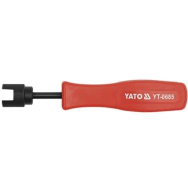 YATO Extractor de muelle de las zapatas de freno[1/2]