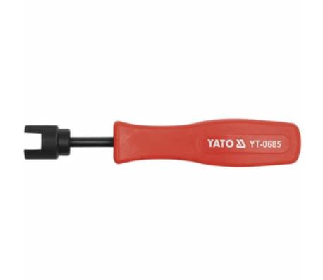 YATO Extractor de muelle de las zapatas de freno[2/2]