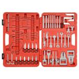 YATO Kit d'outils d'extraction d'autoradio 52 pcs