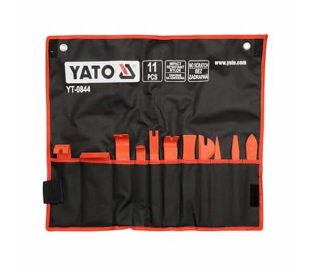 YATO Panel-Entfernungs-Set[1/2]