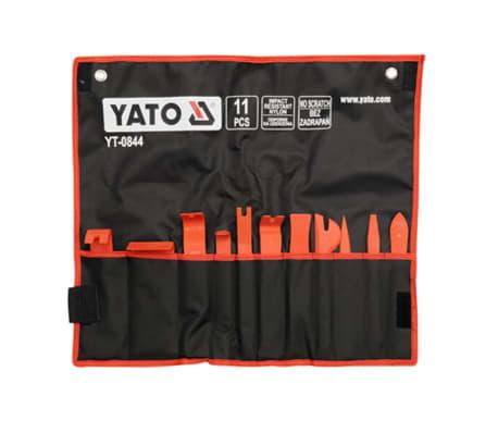 YATO Panel-Entfernungs-Set[2/2]