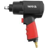 YATO Klucz udarowy Twin Hammer, czarny, YT-0953