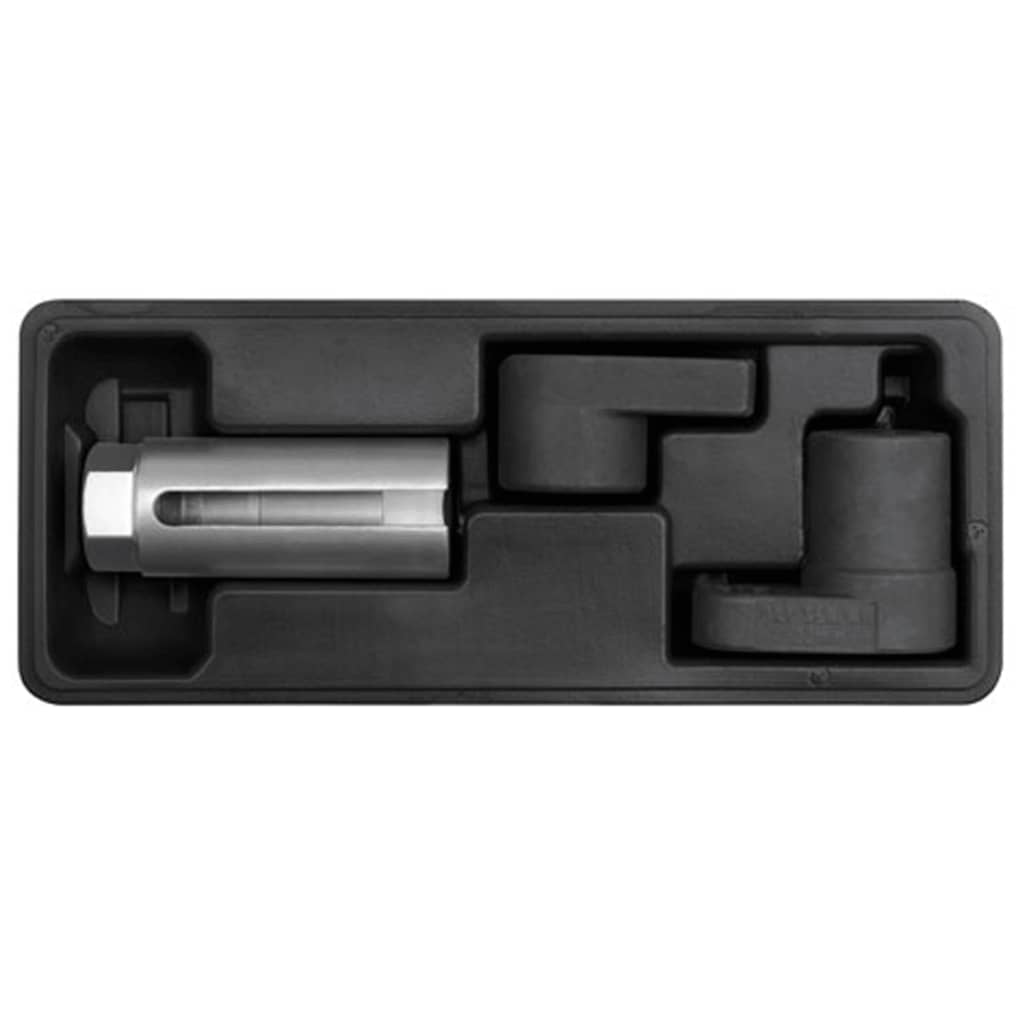 YATO Steckschlüssel für Sauerstoffsensor Set 3-tlg.