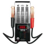YATO Comprobador digital de bateria 12 V