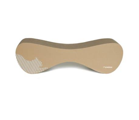 MyKotty Griffoir pour chats VIGO 71 x 25 x 21 cm Marron 3085[3/7]
