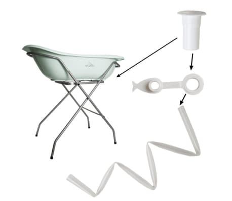 Tuyau évacuation baignoire bébé TEGA Baby et Mon Mobilier Design[3/4]