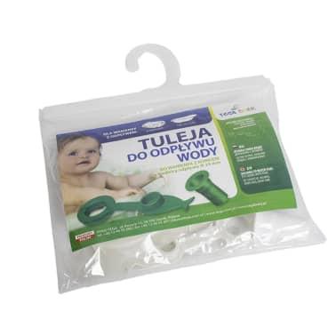 Tuyau évacuation baignoire bébé TEGA Baby et Mon Mobilier Design[2/4]