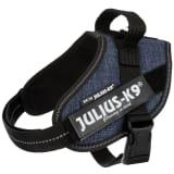 Julius K9 IDC Power Hundegeschirr Größe Mini Jeans 14835