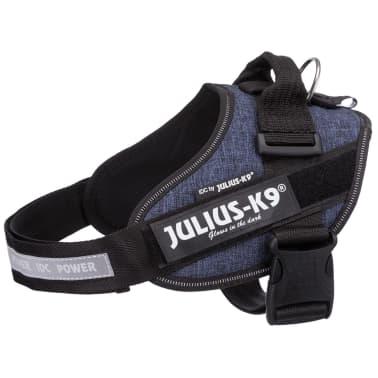 Julius K9 IDC Hundpowersele strl. 0 jeansblå 14845[3/4]
