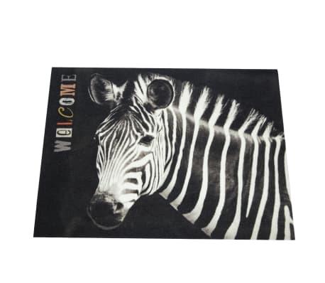 Stergator Patio Zebra 60x80 cm Unic Spot