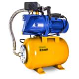 Elpumps Installation d'eau domestique INOX VB 25/1500 B; 1500 W, 25 L