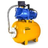 Elpumps Installation d'eau domestique INOX VB 50/1500 B; 1500 W, 50 L