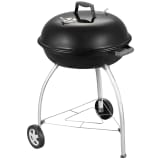 "Cadac Barbecue ""Charcoal Mate"" 57 cm Noir"