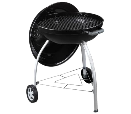 Cadac Barbecue-Grill Charcoal Mate 57 cm Schwarz 5455[2/3]