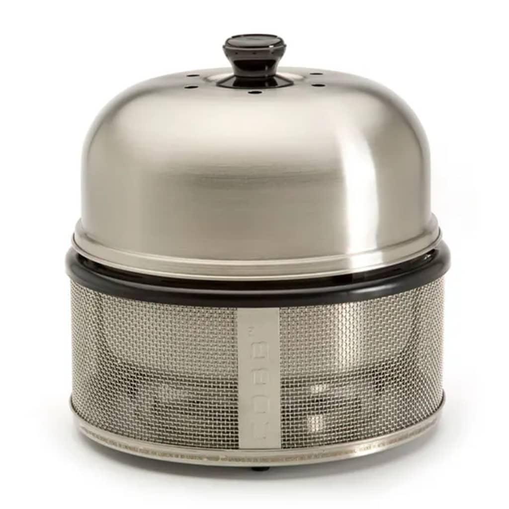 Afbeelding van COBB BBQ Premier zilver 700350