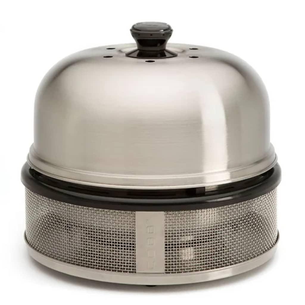 Afbeelding van COBB BBQ premier compact zilver 701401