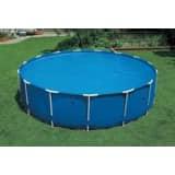 Bache à bulles pour piscine diamètre 4,57 m