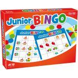 Tactic bingo-spel Junior bingo