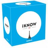 Tactic gezelschapsspel iKnow mini: Europe
