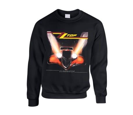 ZZ Top - Eliminator Sweatshirt[1/1]