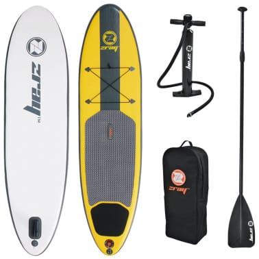942bb2cfd Jilong Prancha de paddle SUP Zray X-1 297x76x15 cm 1 8