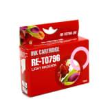 Huismerk Epson T0796 licht magenta Cartridge