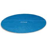 Bâche à bulles ronde pour piscines diamètre 4,88 m Intex