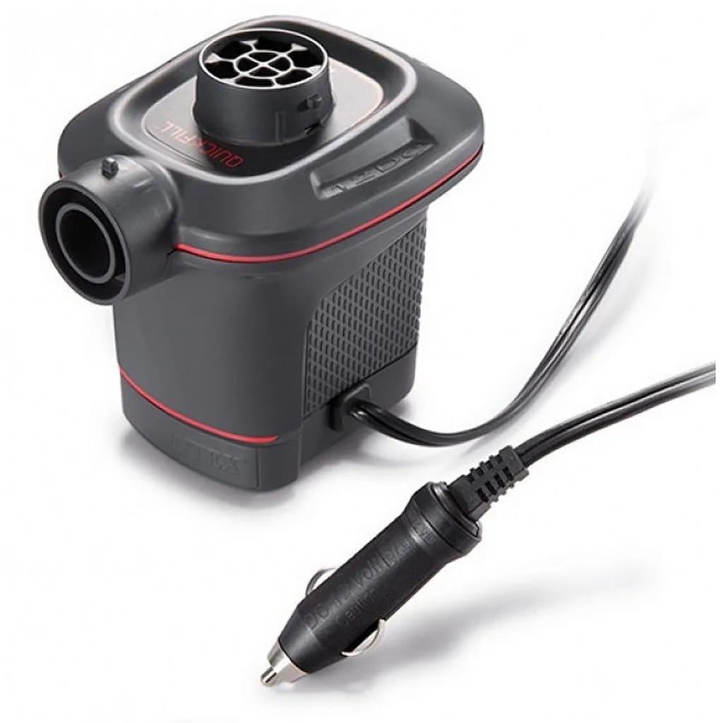 Intex 66636 Quick-Fill Elektropumpe 12V
