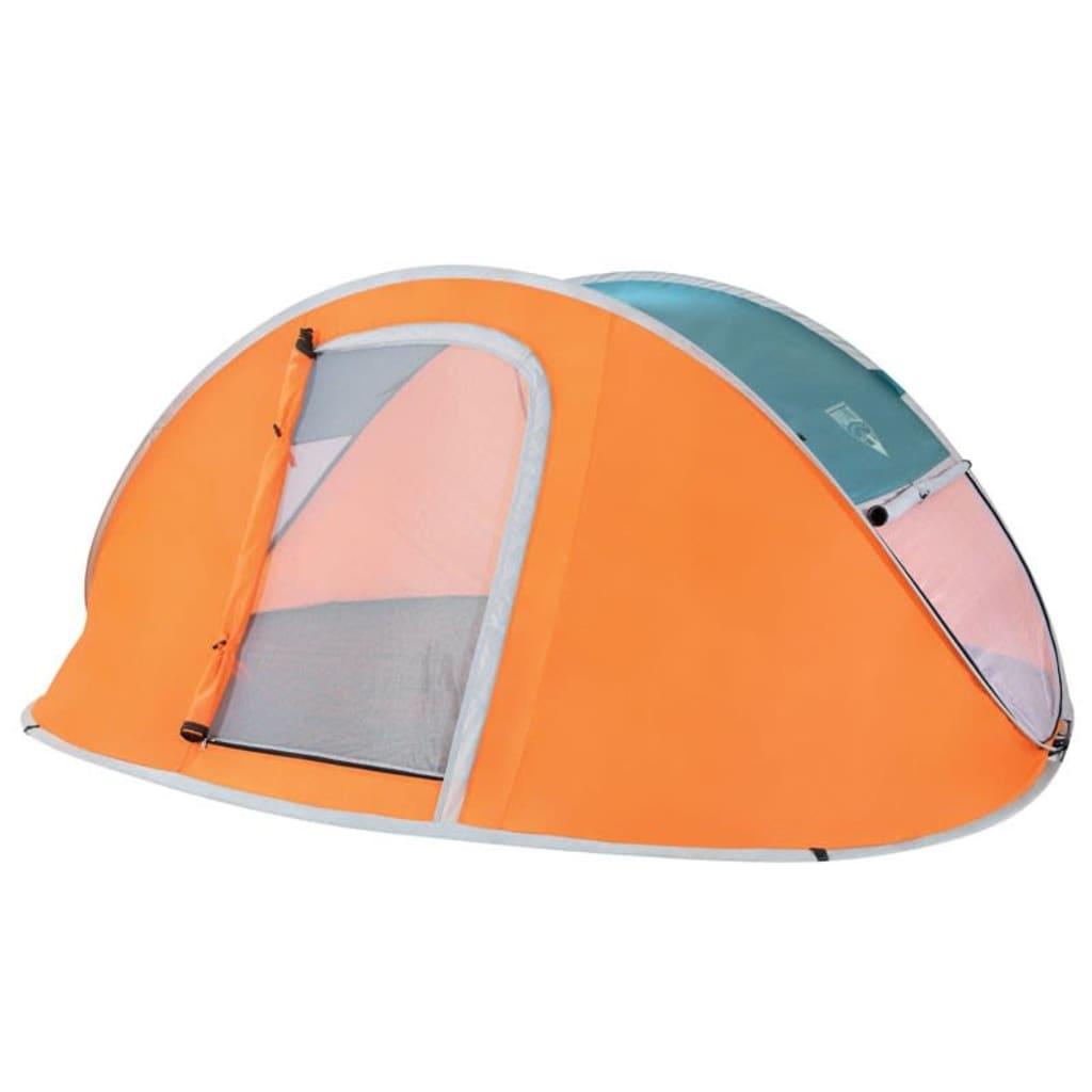 """Pavillo Stan """"Nucamp"""" pro 2 osoby oranžový 68004"""