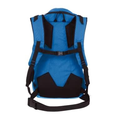 Pavillo Rucksack Blazid 30 L Blau und Schwarz 68019[3/4]