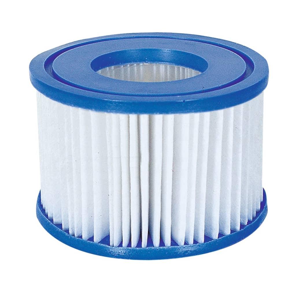 Afbeelding van Bestway Filter Cartridge voor Spa Lay-Z-Spa 2 st. 58323