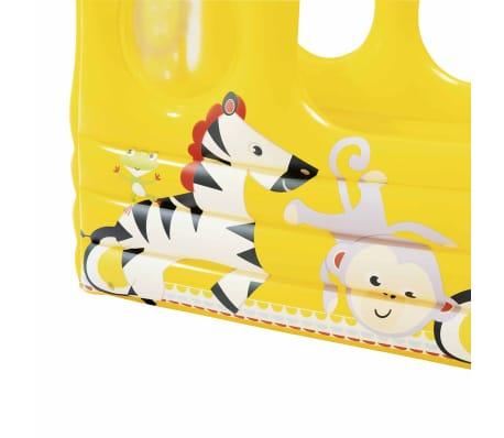 Bestway Autobús escolar de juego Fisher Price Lil' Learner[11/14]