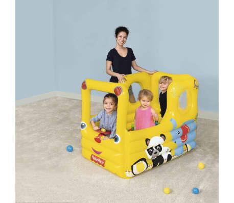 Bestway Autobús escolar de juego Fisher Price Lil' Learner[13/14]