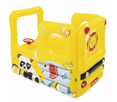 Bestway Autobús escolar de juego Fisher Price Lil' Learner[5/14]
