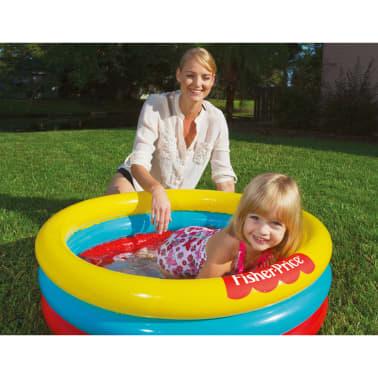Bestway Piscina con bolas Fisher Price 91x25 cm 93501[7/9]