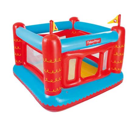 Bestway Spielzentrum Fisher Price 175x173x135 cm 93504[1/12]