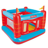 "Bestway Lekebinge ""Fisher Price"" 175x173x135 cm 93504"