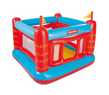 Bestway Spielzentrum Fisher Price 175x173x135 cm 93504[2/12]