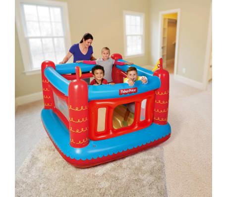 Bestway Spielzentrum Fisher Price 175x173x135 cm 93504[11/12]
