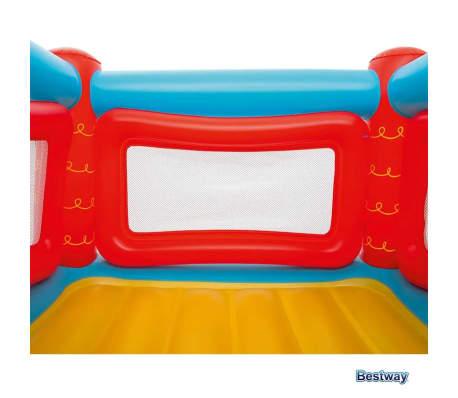 Bestway Spielzentrum Fisher Price 175x173x135 cm 93504[6/12]