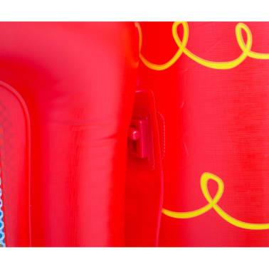 Bestway Žaidimų centras Fisher Price, 175x173x135 cm, 93504[8/12]