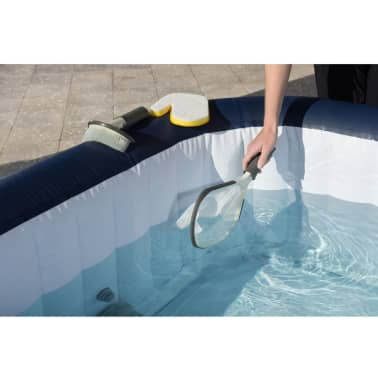 Lay-Z-Spa 3-teiliges Reinigungsset für den Whirlpool 58421[2/10]